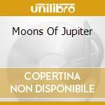 MOONS OF JUPITER                          cd musicale di STEVE SWELL QUARTET