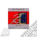 John Bickerton Trio - Open Music cd musicale di BICKERTON JOHN TRIO