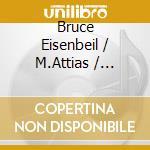 B.Eisenbeil/M.Attias/D.Taylor - Opium cd musicale di EISENBEILS/ATTIAS/