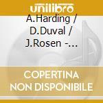 (LP VINILE) Invocation for pepper lp vinile di A.harding/d.duval/j.