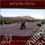 KISS ON THE BREEZE cd musicale di KEVIN DEAL