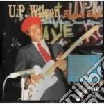 U.p.wilson - Boogie Boy cd musicale di U.p.wilson