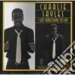 Charlie Sayles - I Got Something To Say cd musicale di Sayles Charlie