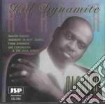 Alanda Williams - Kid Dynamite cd musicale di Williams Alanda