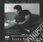 Randy Mcallister - Diggin'for Sofa Change cd musicale di Mcallister Randy
