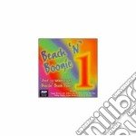N.brown/u.p.wilson & O. - Bluesin'beach Dance cd musicale di N.brown/u.p.wilson & o.
