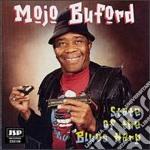 Mojo Buford - State Of The Blues Harp cd musicale di Buford Mojo