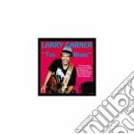 Too blues - cd musicale di Garner Larry