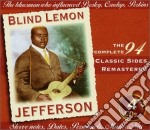 Compl.94 classic sites cd musicale di Blind lemon jefferso