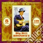 All classic sides '28-'37 cd musicale di Big bill broonzy (5