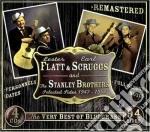 Selected sides 1947-1953 cd musicale di Lester flatt & earl