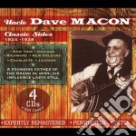 Classic sides 1924-1938 cd musicale di Ucle dave macon