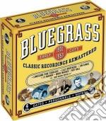 Early 1931/1953 cuts cd musicale di V.a. bluegrass (4 cd