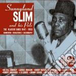 Classic sides (1947-1953) cd musicale di Sunnyland slim & his