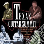 Texas guitar summit cd musicale di ARTISTI VARI