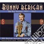 The key sessions 1931-'37 cd musicale di Bunny Berigan