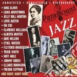 PARAMOUNT JAZZ                            cd musicale di AA.VV.