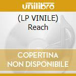 (LP VINILE) Reach lp vinile di SNUFF