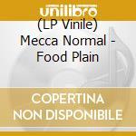 (LP VINILE) Food plain lp vinile di Normal Mecca