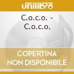 C.O.C.O.                                  cd musicale di C.O.C.O.