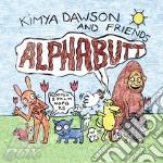ALPHABUTT                                 cd musicale di Kimya Dawson