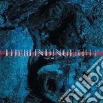 Glass bullet cd musicale di Light Blinding