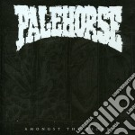 Amongst the flock cd musicale di Palehorse