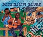MISSISSIPPI BLUES cd musicale di ARTISTI VARI