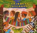 V/A - Caribbean Playground cd musicale di ARTISTI VARI