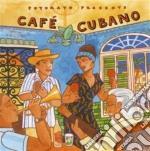 Cafe' Cubano cd musicale di ARTISTI VARI