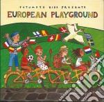 European Playground cd musicale di AA.VV.