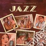 Jazz cd musicale di Artisti Vari