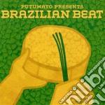 Brazilian beat cd musicale di Artisti Vari