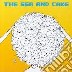 (LP VINILE) Sea and cake lp vinile di Sea and cake