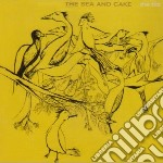 Sea And Cake - The Biz cd musicale di Sea and cake