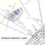 Nobukazu Takemura - Scope cd musicale di Nobukazu Takemura