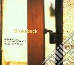 Brokeback - Morse Code In The Modern Age cd musicale di Brokeback