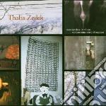 Thalia Zedek - Trust Not Those In Whomwithou cd musicale di ZEDEK THALIA