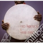 Fred Anderson / Hamid Drake - From The River To The Ocean cd musicale di FRED ANDERSON & HAMI