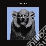 (LP VINILE) Say god lp vinile di Daniel Higgs