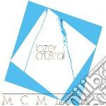 Lazer Crystal - Mcmlxxx cd musicale di Crystals Lazer