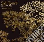 (LP VINILE) Sahel folk lp vinile di Sidi Toure