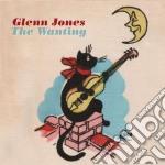 (LP VINILE) Wanting lp vinile di Glenn Jones