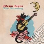Jones, Glenn - Wanting cd musicale di Glenn Jones