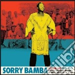 Sorry Bamba - Volume One: 1970-1979 cd musicale di Bamba Sorry