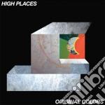 (LP VINILE) Original colors lp vinile di Places High