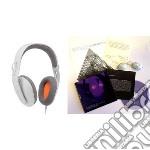 Ganzfeld ep (+ incase sonic headphones) cd musicale di Matmos