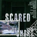 Tired of you cd musicale di Scared of chaka