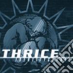 Thrice - Identity Crisis cd musicale di THRICE