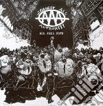 All fall down cd musicale di Against all authorit